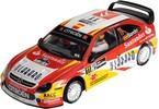 SCX PRO - Rally Car Citroen Xsara