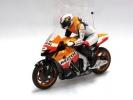 Honda RC212V, motorka na diaľkové ovládanie