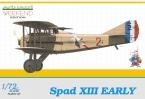 Spad XIII raná verze 1/72