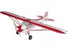 Sport Cub Clipped Wing 1:4 2.5m ARF bílý
