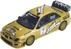 Subaru Impreza WRC McRae