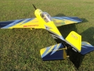 Sukhoi 29S 140E 3D Monster Žlutý.