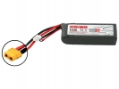 Team Orion LiPol 1600mAh 3S 11.1V 50C XT60 LED