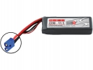 Team Orion LiPol 2200mAh 3S 11.1V 50C EC3 LED