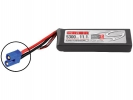 Team Orion LiPol 5300mAh 3S 11.1V 50C EC3 LED