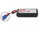 Team Orion LiPol 5300mAh 6S 22.2V 50C EC3 LED