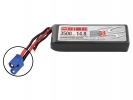 Team Orion LiPol 3500mAh 4S 14.8V 50C EC3 LED