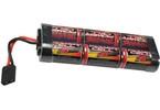 Traxxas NiMH baterie Car 4200mAh 7.2V plochá
