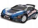 Traxxas Rally 1:10 4WD VXL TQi TSM