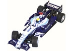 Williams F1 FW29 Rosberg