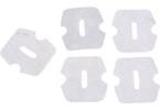 Závěsy nylonové CA (24)