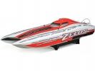 """Zelos G Catamaran 48"""" RTR"""