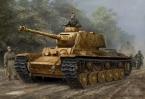 84818 German Pz.Kpfw KV-1 756( r ) tank