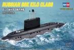 87002   RUSSIAN SSK KILO CLASS